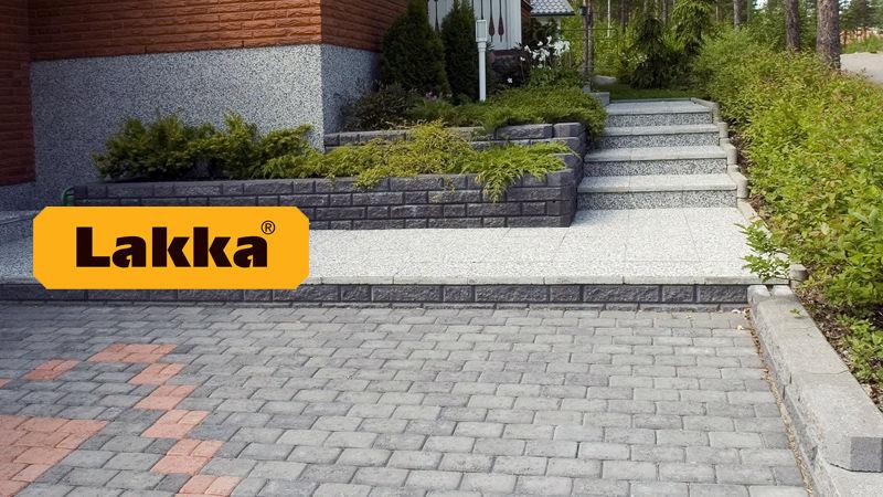 Lakka betonituotteet